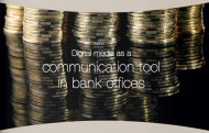 Communication Tool in Bank Offices